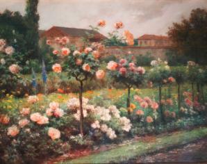 Jardin des Plantes Rouen